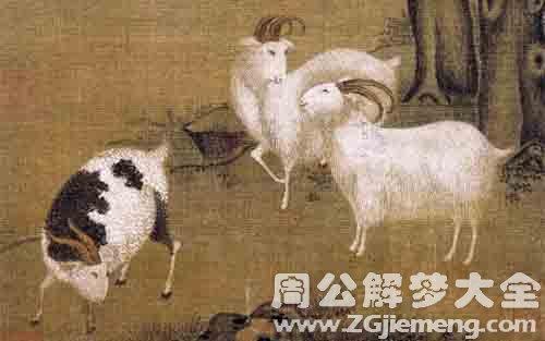 原版周公解梦梦见羊.jpg