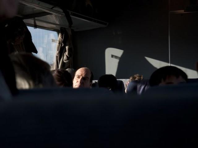 孤独的乘客