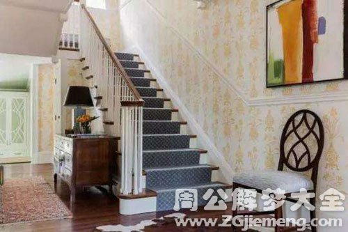 楼梯、爬楼梯