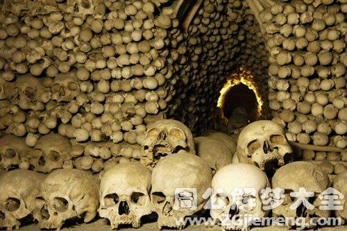 梦见骨骼-骨头