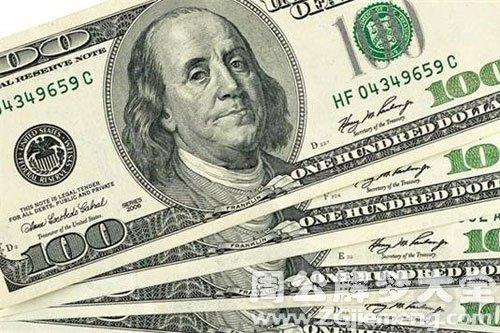 梦见钞票、钱