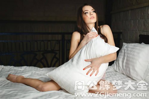 孕妇梦见枕头