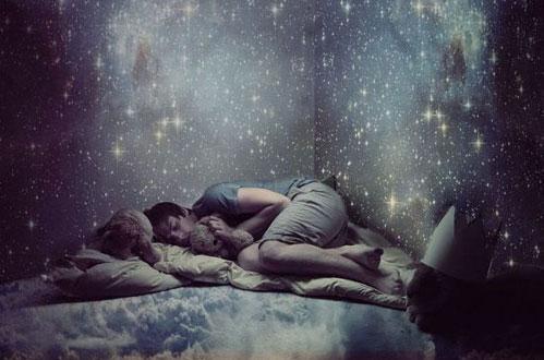 真实故事:梦见亲人回家不进家门十之八九要出事