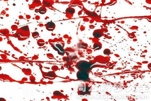 孕期梦见血