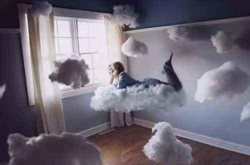 科学解释-人为什么做梦与健康有关?
