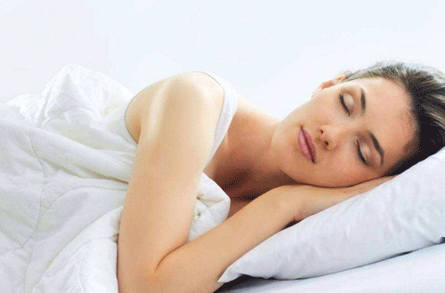睡觉睡太多居然更容易做怪梦