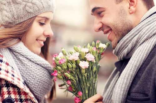 梦见这个 暗示爱情将会急速发展